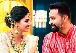Good news for Sneha and Prasanna