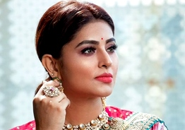 Latest photos of Sneha's special festival dressing styles fascinate netizens