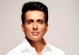 Sonu Sood: The man with the golden heart!