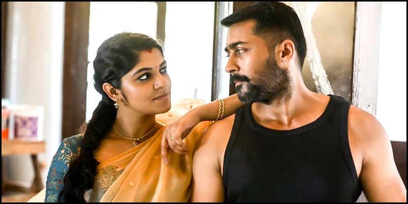 Suriya's Soorarai Pottru signs a major deal! - Tamil News - IndiaGlitz.com