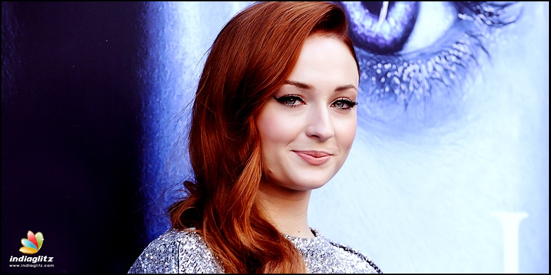 Game of Thrones star Sophie Turner admits to spoiling the ending