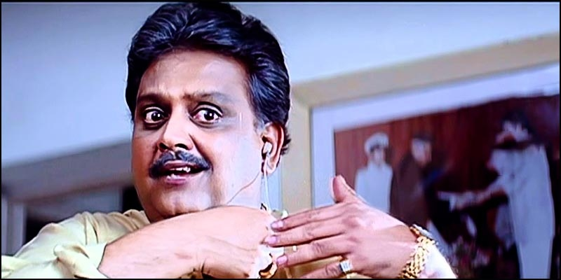 5 movies which had SP Balasubrahmanyam shining as an actor! - Tamil News - IndiaGlitz.com
