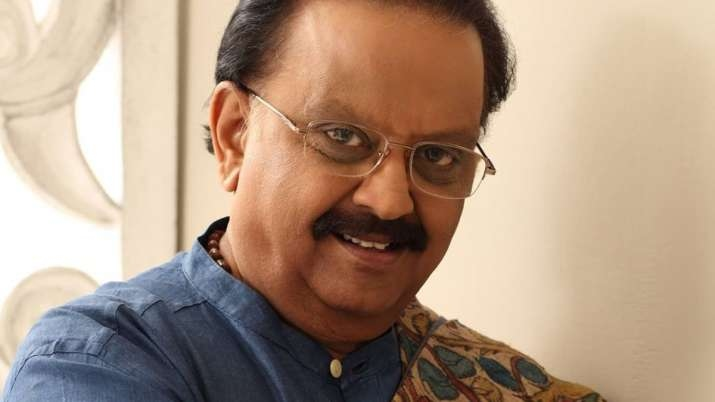 Much improvement in S.P. Balasubrahmanyam's health ...
