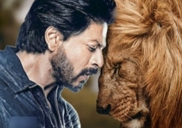 Is the official title of Atlee-SRK film leaked online? - Exclusive Update