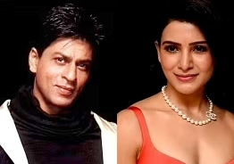 Did Samantha reject Shah Rukh Khan's Lion for this personal reason?