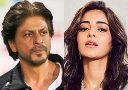 Breaking! NCB raids Shah Rukh Khan and Ananya Pandey's residence!