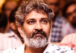 S.S. Rajamouli begins shooting his mega project after 'Baahubali 2'