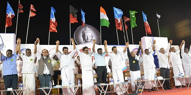Stalin is a proud anti-national!
