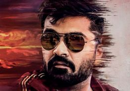 Simbu's pair in 'Chekka Chivantha Vaanam' first look and character revealed