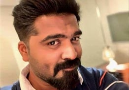 Breaking! Simbu's next movie director changed