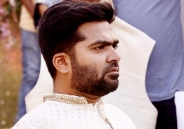 Simbu can't stop his tears in Maanaadu. Do you know why?