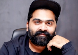This actor sings for Simbu after a break!