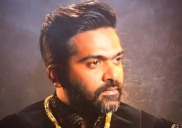Simbu surprises with stunning new look and transformation!