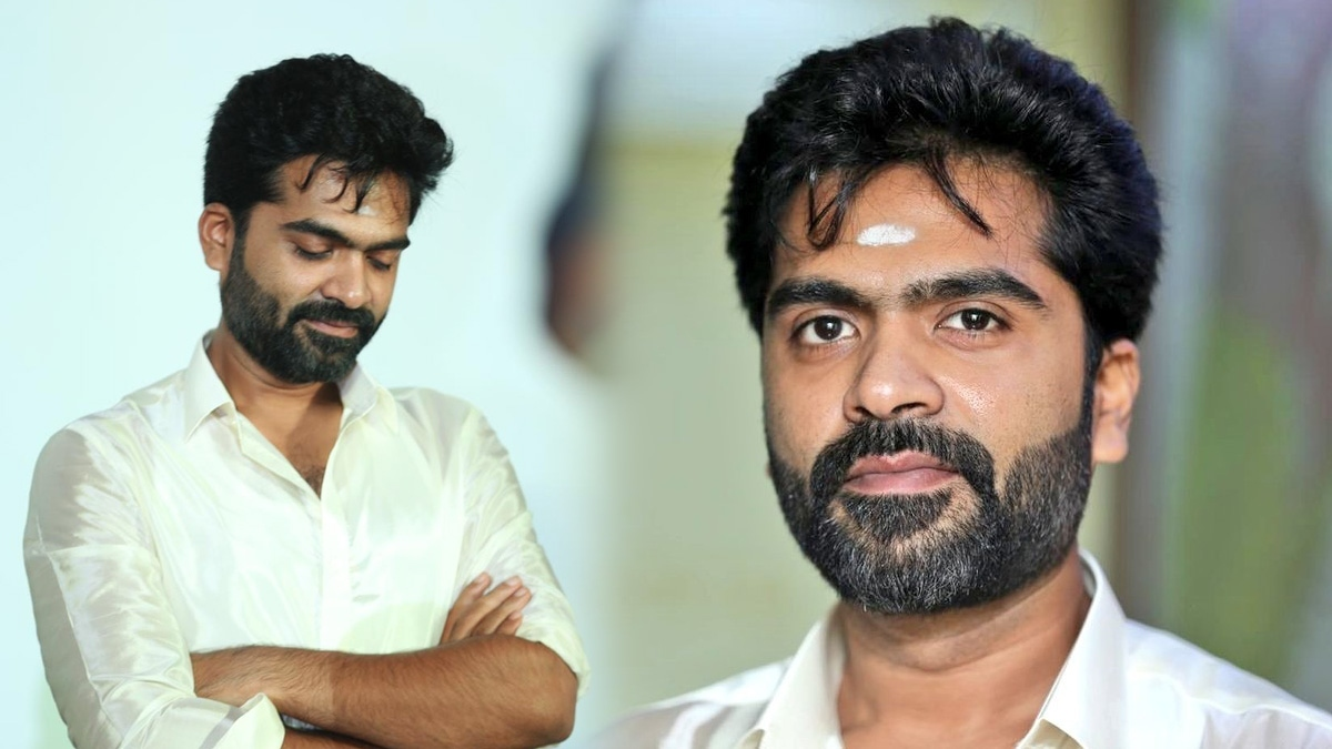 Simbu makes a massive announcement on his next movies!
