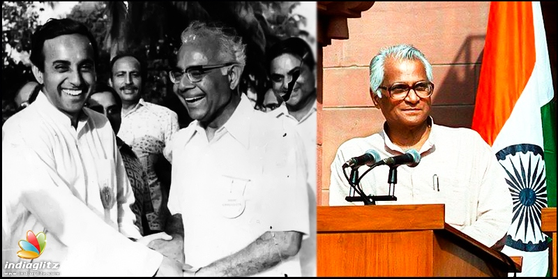 George Fernandes, Emergency activist and Vajpayee's defence minister, dies