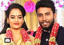 Suja - Sivakumar Wedding Reception Photos