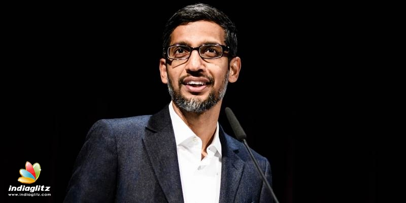 Leaders should speak less and listen more, says Google's Pichai