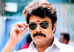 After action its horror for Sundar.C!