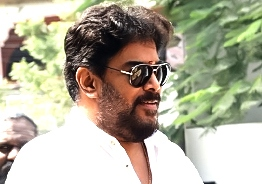 Sundar C returns as a hero!