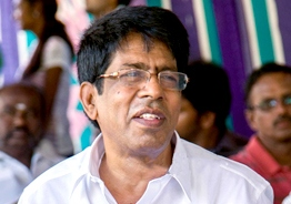 Shocking rumour about R. Sundarrajan clarified
