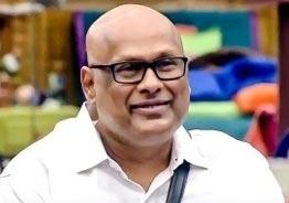 Bigg Boss 4 Suresh Chakravarthy family photo trending on social media!