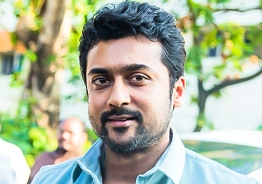 Suriya's next gets a sensational music director?