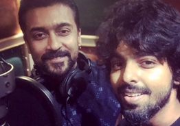 Suriya-GVP combo in two new movies after mega hit 'Soorarai Pottru'