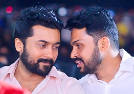 Suriya and Karthi to act together for first time in blockbuster remake?