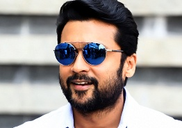 AVM re-enters film production with Suriya - Director and title fixed?