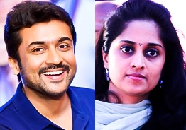 Rare photo of Shalini Ajith with Suriya turns viral