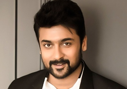 Suriya's support for exciting new movie!
