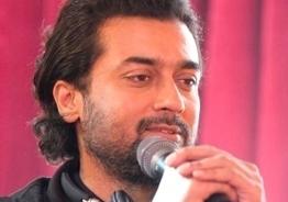 Suriya heaps high praises on 'Sarpatta Parambarai'