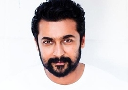 A huge official announcement on Suriya's next movie