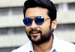 Suriya to team up with blockbuster hit Telugu director next?