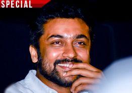 Saravanan Alias Suriya - The star who defeated the Actor - Part 2