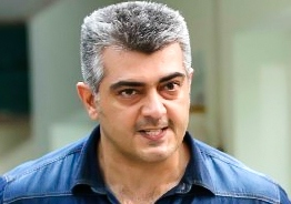 Thala Ajith's new get up is double 'Valimai' and sets internet on fire