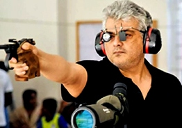 Thala Ajith excels in National level!