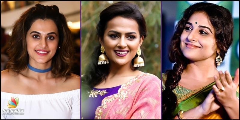 In Tamil debut, Vidya Balan paired opposite Thala
