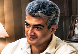 Ajith's Thala 60 title revealed?