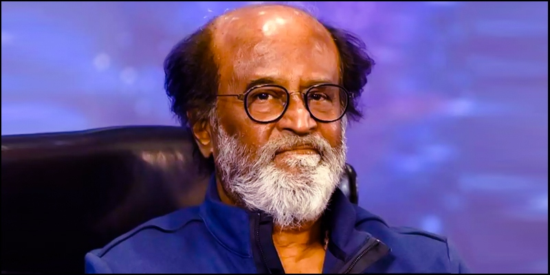 Rajinikanth`s `Thalaivar 167` first look out-See poster