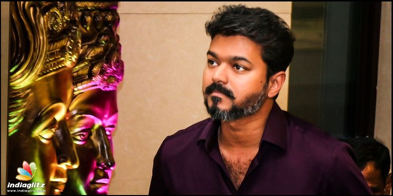 Thalapathy 63 set to roll! - Tamil News - IndiaGlitz com