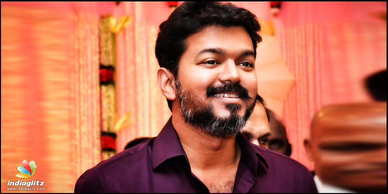 Red Hot buzz about 'Thalapathy 63' climax - News - IndiaGlitz com