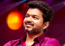 WOW! Vijay's lucky costar joins 'Thalapathy 63'