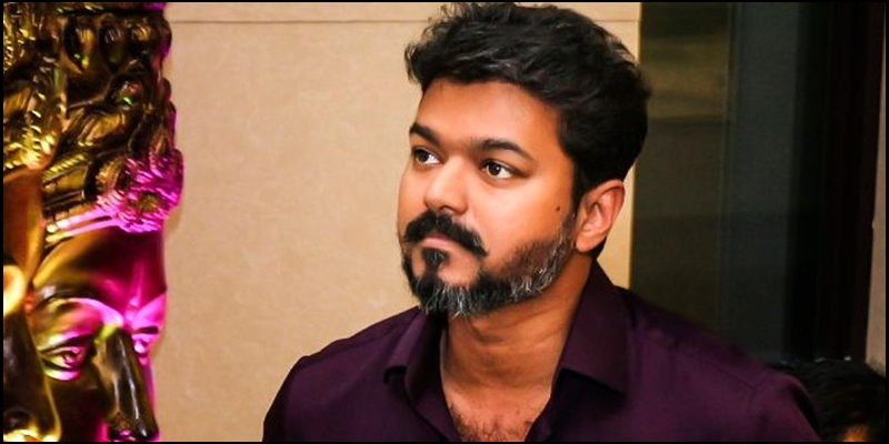 Out of the world title for Vijay's Thalapathy 63! - Tamil News