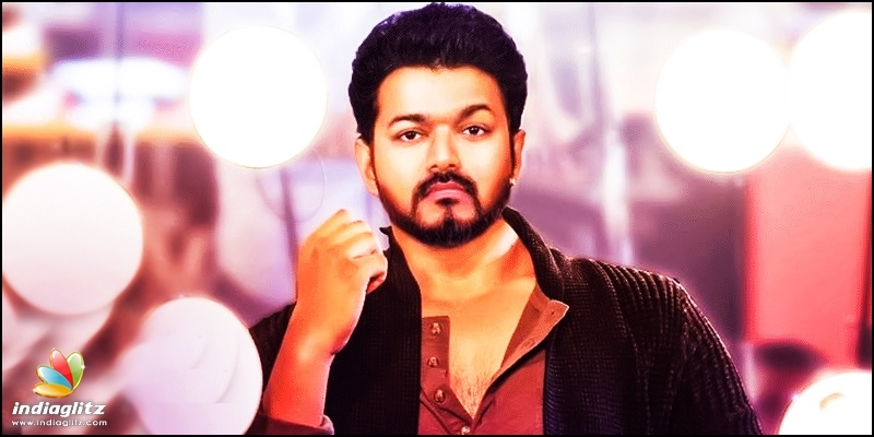 Top distribution house aiming Thalapathy 63 rights! - Tamil News