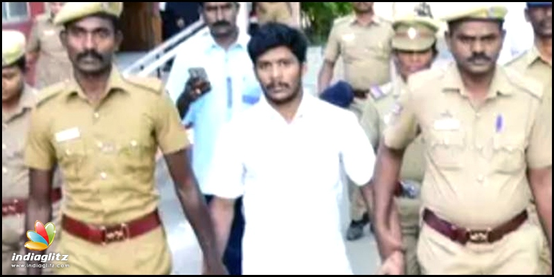 Death sentence stayed for murderer of lovers! - Bollywood