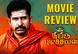 Thimiru Pudichavan Review