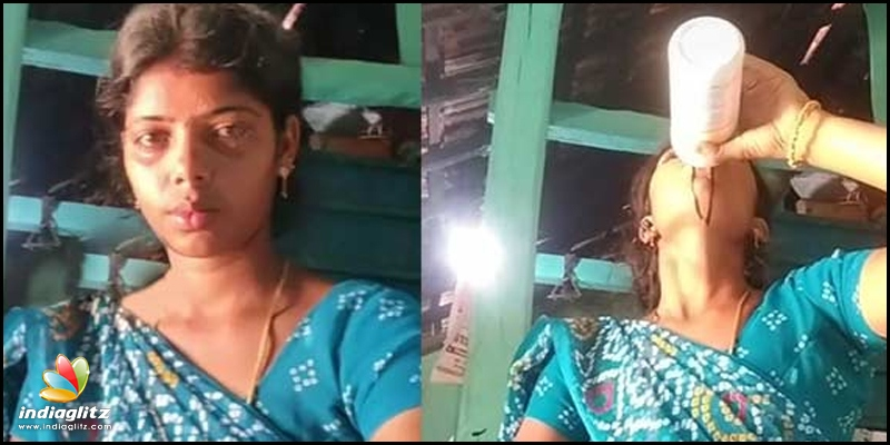 TN woman dies after posting video of her consuming poison on TikTok