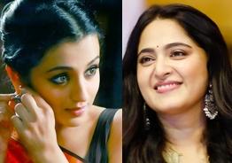 Trisha and Anushka team up again for Gautham Vasudev Menon?