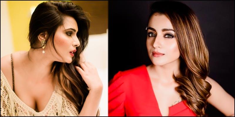 Actress Vidyullekha Ramans fake confidence vs actual